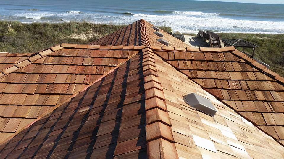 Outer Banks Roofing, LLC